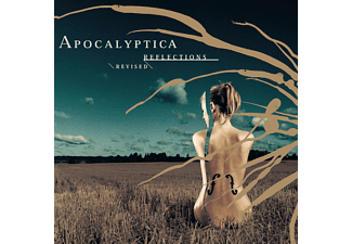 Apocalyptica - Reflections Revised (2lp/Gatefold/180g+Cd) - (LP + Bonus-CD)