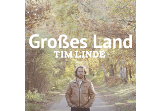 Tim Linde - Grosses Land - (5 Zoll Single CD (2-Track))
