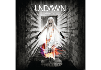 Undawn - And Justice Is...(Digipak) [CD]