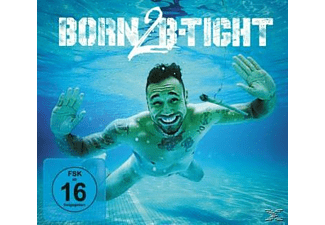 B-Tight - Born 2 B-Tight (Digipak) [CD]