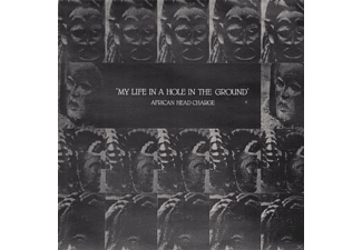 African Head Charge - My Life In A Hole In The Ground [LP + Download]