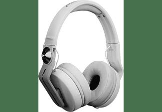 Pioneer HDJ-700-W hoofdtelefoon wit met zilver