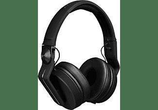 Pioneer HDJ-700-K hoofdtelefoon zwart met zilver