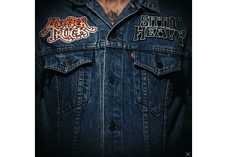 Monster Truck - Sittin' Heavy [CD]
