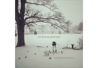 Over The Rhine - Holiday Box Set [CD]