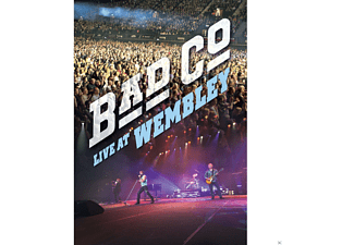 Bad Company - Bad Company: Live At Wembley - (Blu-ray)