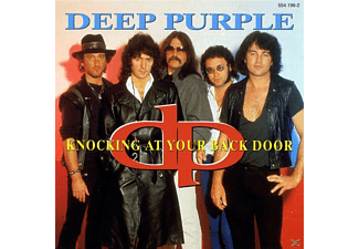 Deep Purple - Knocking At Your Back Door - (CD)