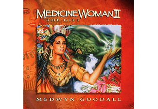 Medwyn Goodall - Medicine Woman 2 - (CD)