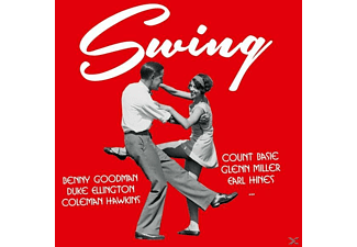 VARIOUS - Swing [CD]