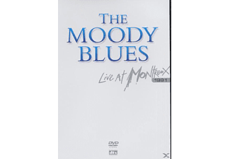 The Moody Blues - Live at Montreux 1991 - (DVD)