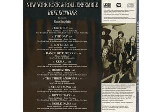 New York Rock & Roll Ensemble - Reflections - (CD)