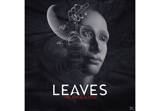 The Leaves - The Angela Test - (CD)