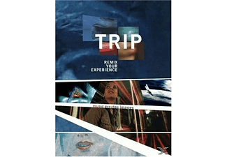 - Trip - Remix Your Eyperience - (DVD)