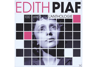 Edith Piaf - The Anthology - (CD)