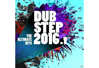 Various - Dubstep 2016.1 [CD]