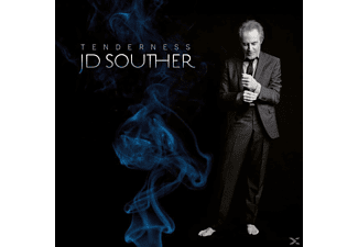 J.D. Souther - Tenderness - (Vinyl)