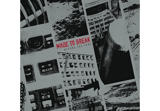 Made To Break - Before The Code - (Vinyl)