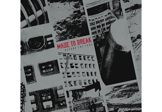 Made To Break - Before The Code - (CD)