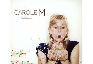 Carolem - Confidences - (CD)