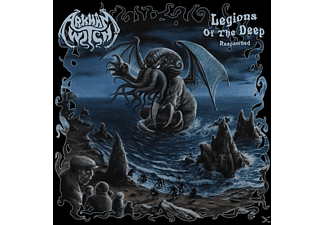 Arkham Witch - Legions Of The Deep Respawned - (CD)