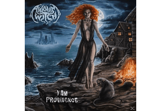 Arkham Witch - I Am Providence - (CD)