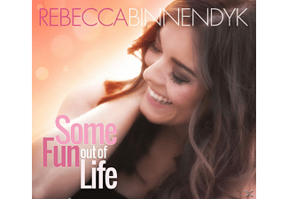 Rebecca Binnendyk - Some Fun In Life - (CD)