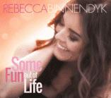 Rebecca Binnendyk - Some Fun In Life (CD) jetztbilligerkaufen