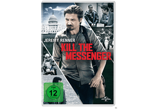 Kill the Messenger - (DVD)