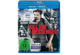 Kill the Messenger - (Blu-ray)