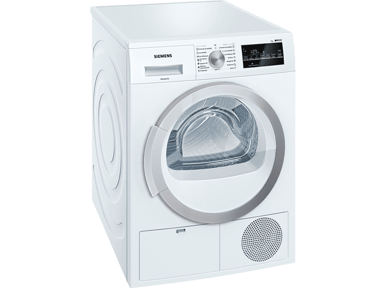 SIEMENS WT46G409GR  οικιακές συσκευές   offline στεγνωτήρια ρούχων