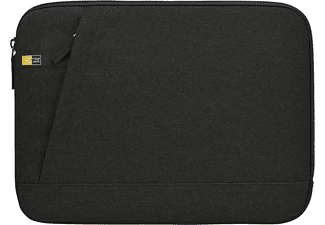 CASE LOGIC Huxton Laptophoes 13,3 Inch Zwart