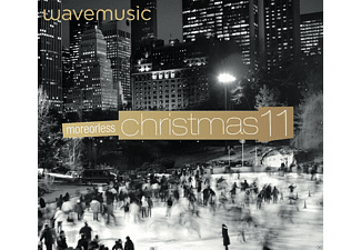 VARIOUS - Moreorless Christmas 11 - (CD)