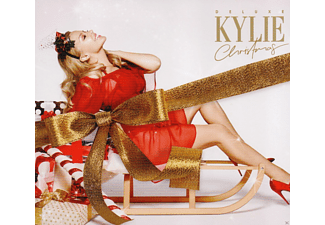 Kylie Minogue - Kylie Christmas - Deluxe Edition (CD + DVD)