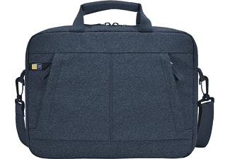 CASE LOGIC Huxton Laptoptas 13,3 Inch Blauw