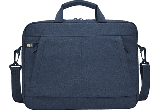 CASE LOGIC Huxton Laptoptas 14 Inch Blauw