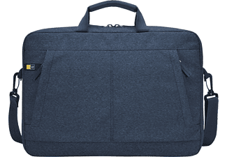 CASE LOGIC Huxton Laptoptas 15,6 Inch Blauw