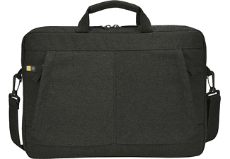 CASE LOGIC Huxton Laptoptas 15,6 Inch Zwart