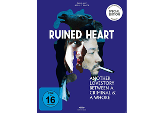 Ruined Heart: Another Lovestory Between a Criminal & A Whore - (Blu-ray)