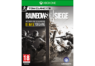 Rainbow Six: Siege | Xbox One