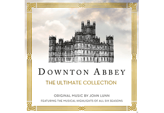 The Chamber Orchestra Of London - Downton Abbey: The Ulitmate Collection - (CD)