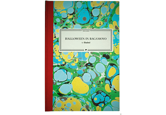 Bladed - Halloween In Bagamoyo (Incl. CD) - (LP + Bonus-CD)