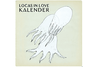 Locas In Love - Kalender [CD]