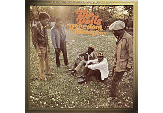 The Dells - Freedom Means - (CD)