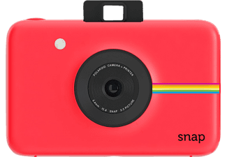 POLAROID Snap Instant Rood