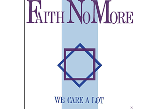 Faith No More - We Care A Lot - (Vinyl)