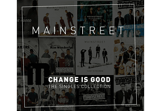 Mainstreet - Change Is Good: The Singles Collection | CD