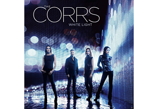 The Corrs - White Light - (CD)