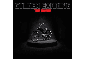 Golden Earring - The Hague | CD