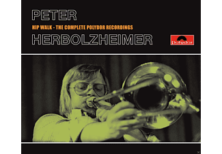 Peter Herbolzheimer - Hip Walk - The Complete Polydor Recordings - (CD)