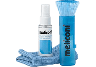 MELICONI C35P - Solution 35 ml + Microfiber Cloth - (621002)